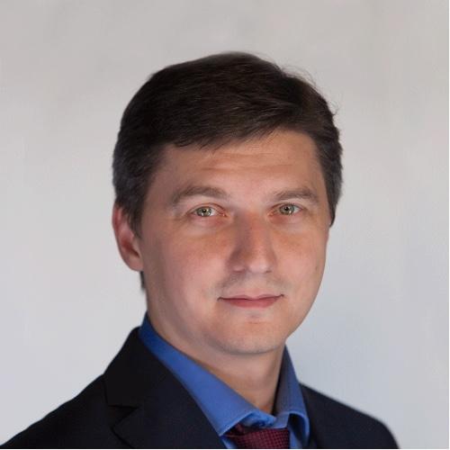Комаров Роман Владимирович, МГПУ