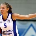 Екатерина Федоренкова