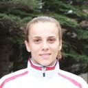 Юлия Алборова