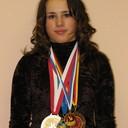 Анна Трусова