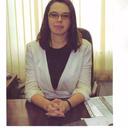 Львова Анна Сергеевна