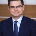 Северинец Павел Александрович