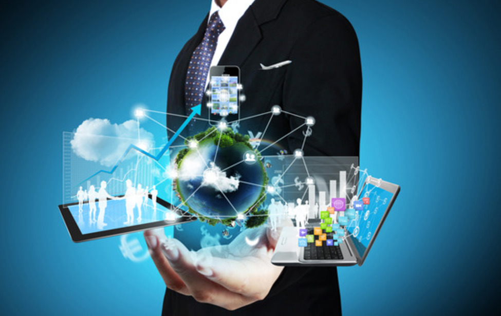 Управление информационных технологий
