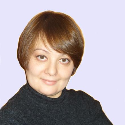 Науменко Любовь Олеговна