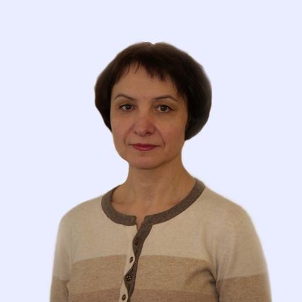 Парфенова Елена Валентиновна