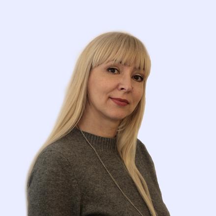 Фатеева Светлана Сергеевна, ИДА, МГПУ, Зеленоград