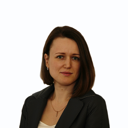 Нехорошева Елена Владимировна