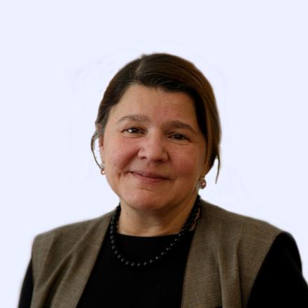 Турусова Ирина Юрьевна