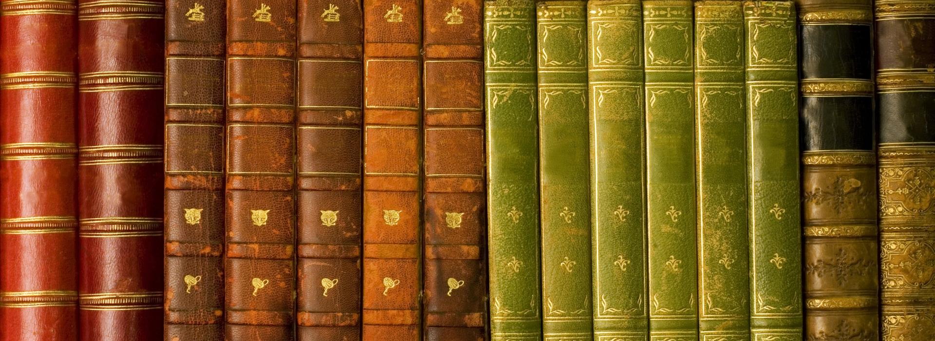 Библиотека Зеленоградского отделения