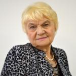 Шевченко Тамара Николаевна, ИПиУ, МГПУ