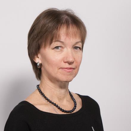 Райкова Ирина Николаевна