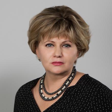 Токарева Елена Анатольевна, ИГН, МГПУ