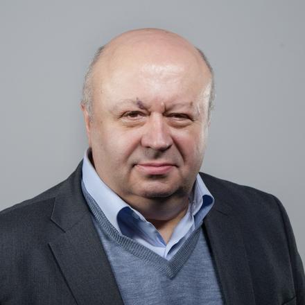 Кириллов Виктор Васильевич