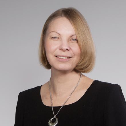 Кокарева Ольга Владимировна