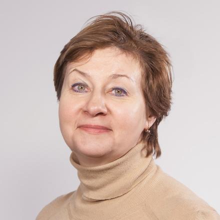 Басик Наталья Юрьевна