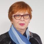 Ефимова Валентина Ивановна, ИГН, ИГПУ