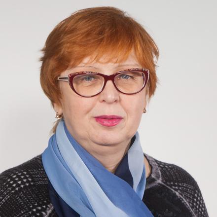 Ефимова Валентина Ивановна