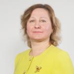 Чернова Светлана Викторовна, ИГН, МГПУ