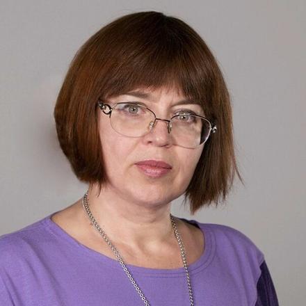 Данчеева Маргарита Юрьевна