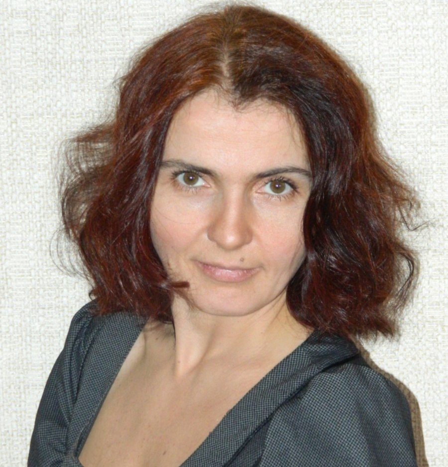 Алексейчева Елена Юрьевна