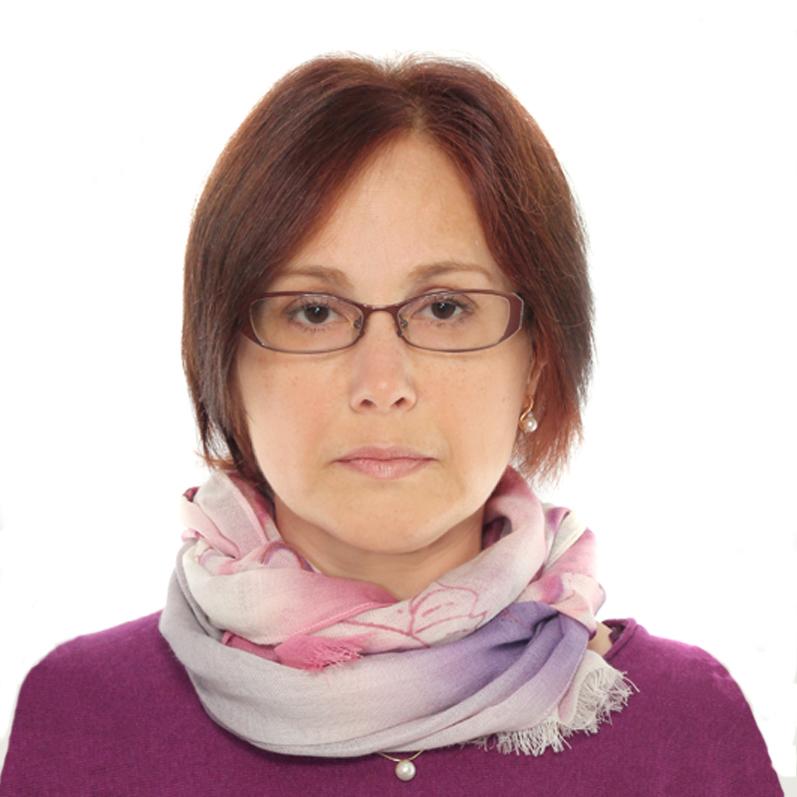 Беляева Ирина Анатольевна