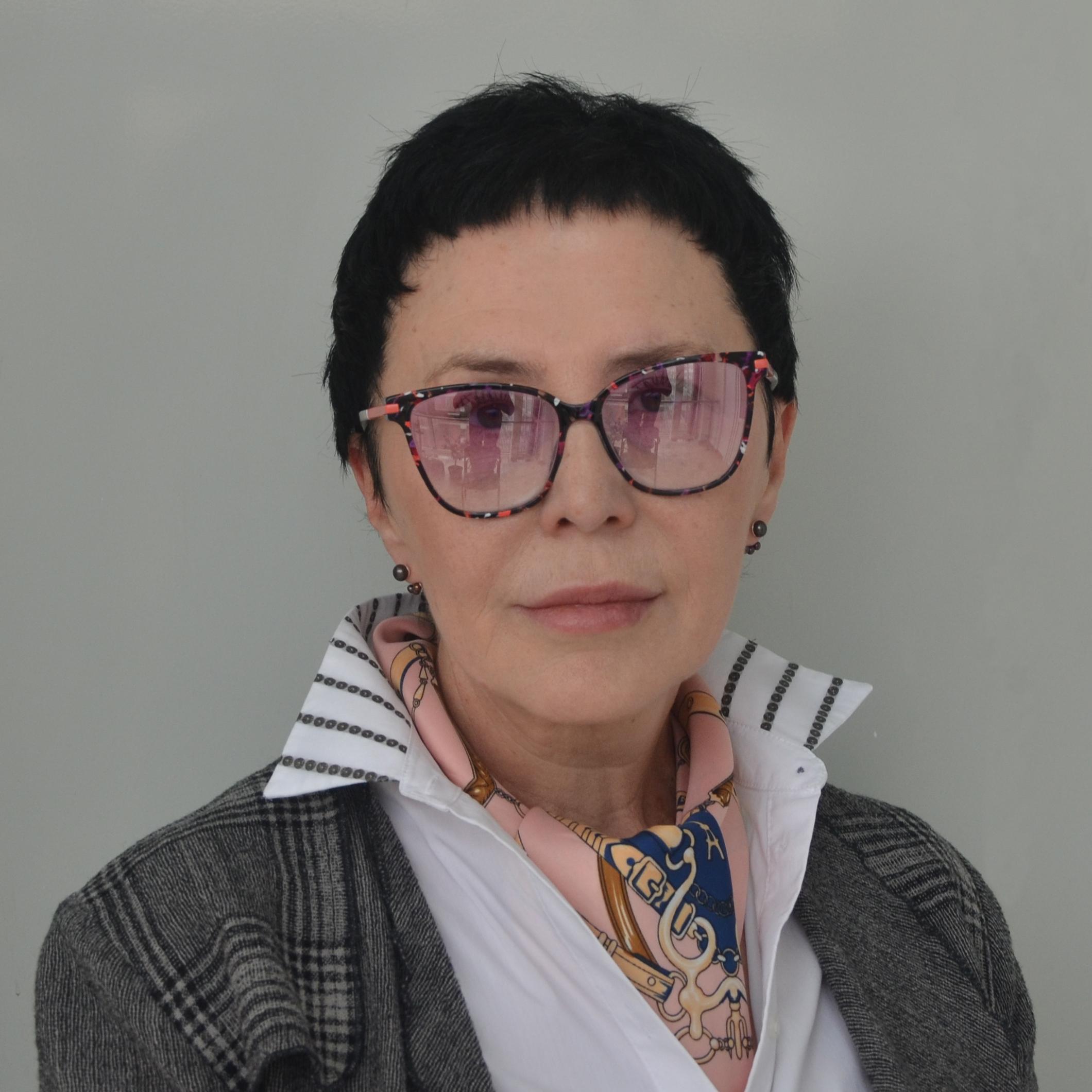 Бубнова Ирина Александровна