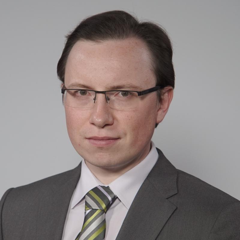 Закиров Олег Алиевич