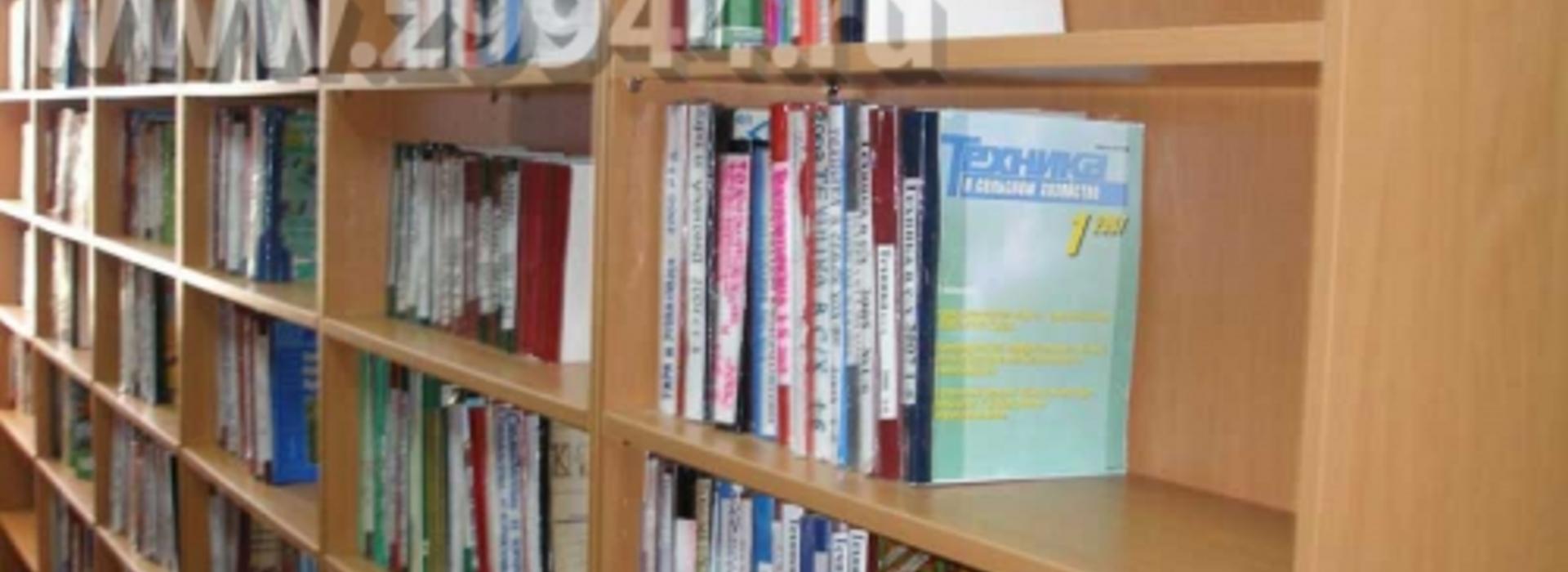 Отдел обслуживания в Институте среднего профессионального образования им. К. Д. Ушинского: учебный корпус «Колледж Медведково»