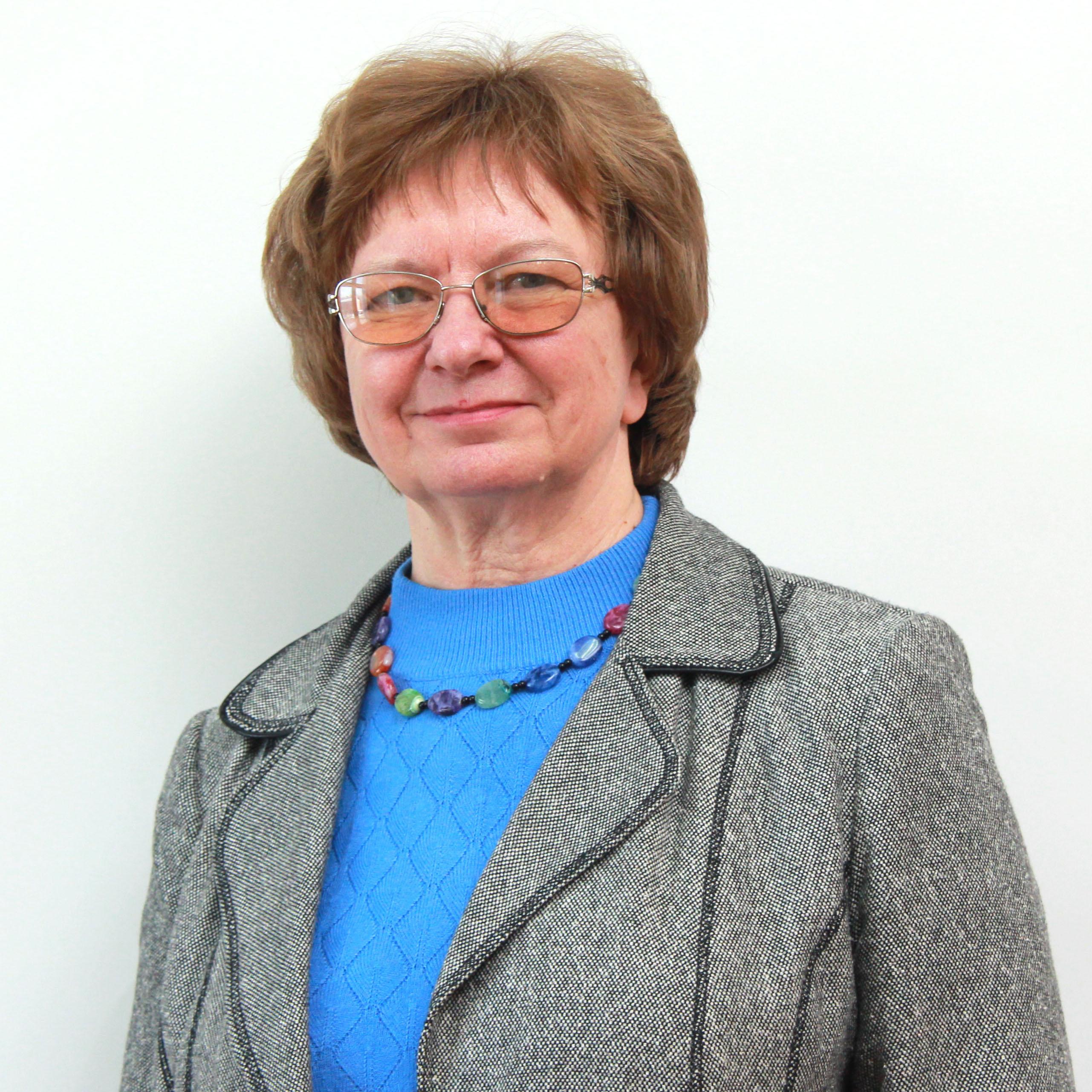 Гайворон Татьяна Дмитриевна