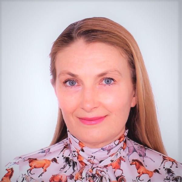 Федянина Владлена Анатольевна
