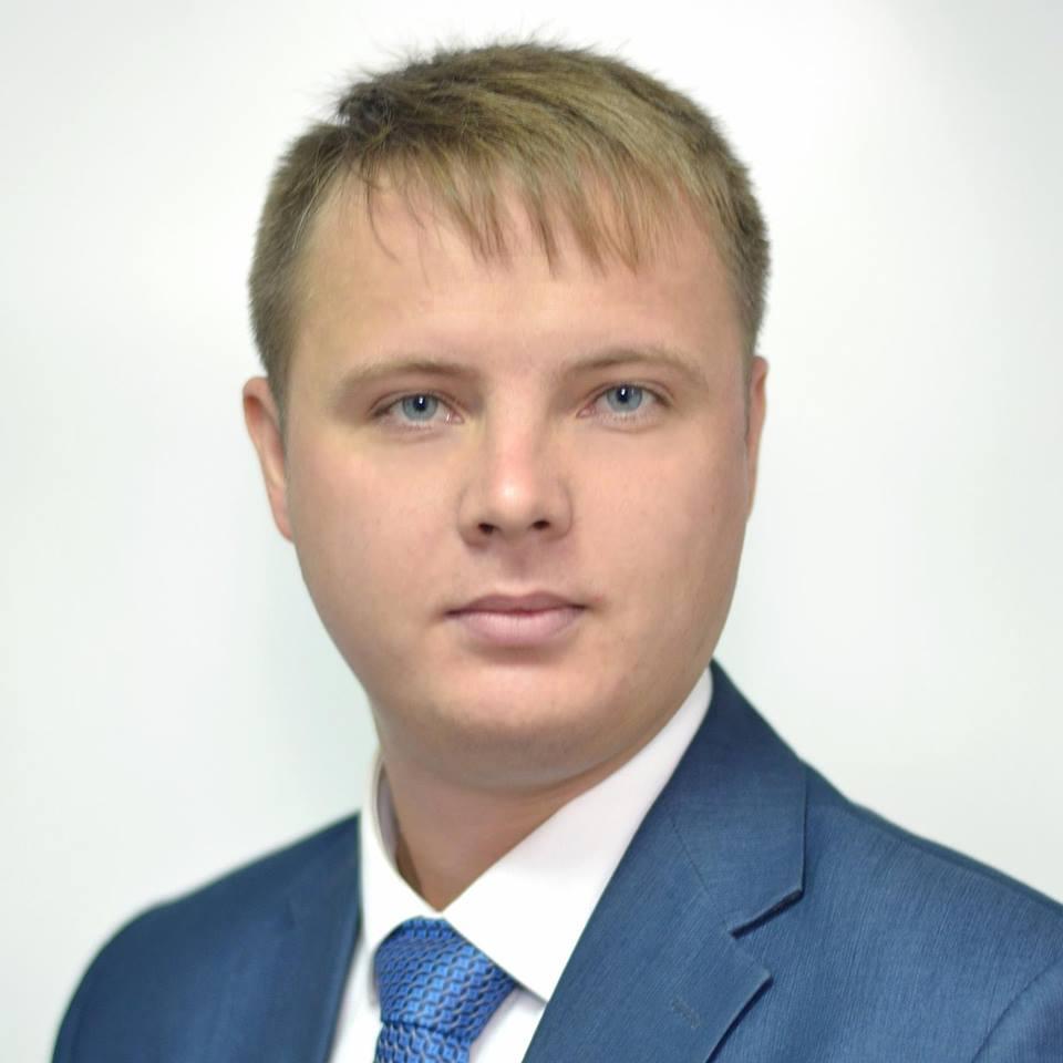 Сизов Андрей Евгеньевич