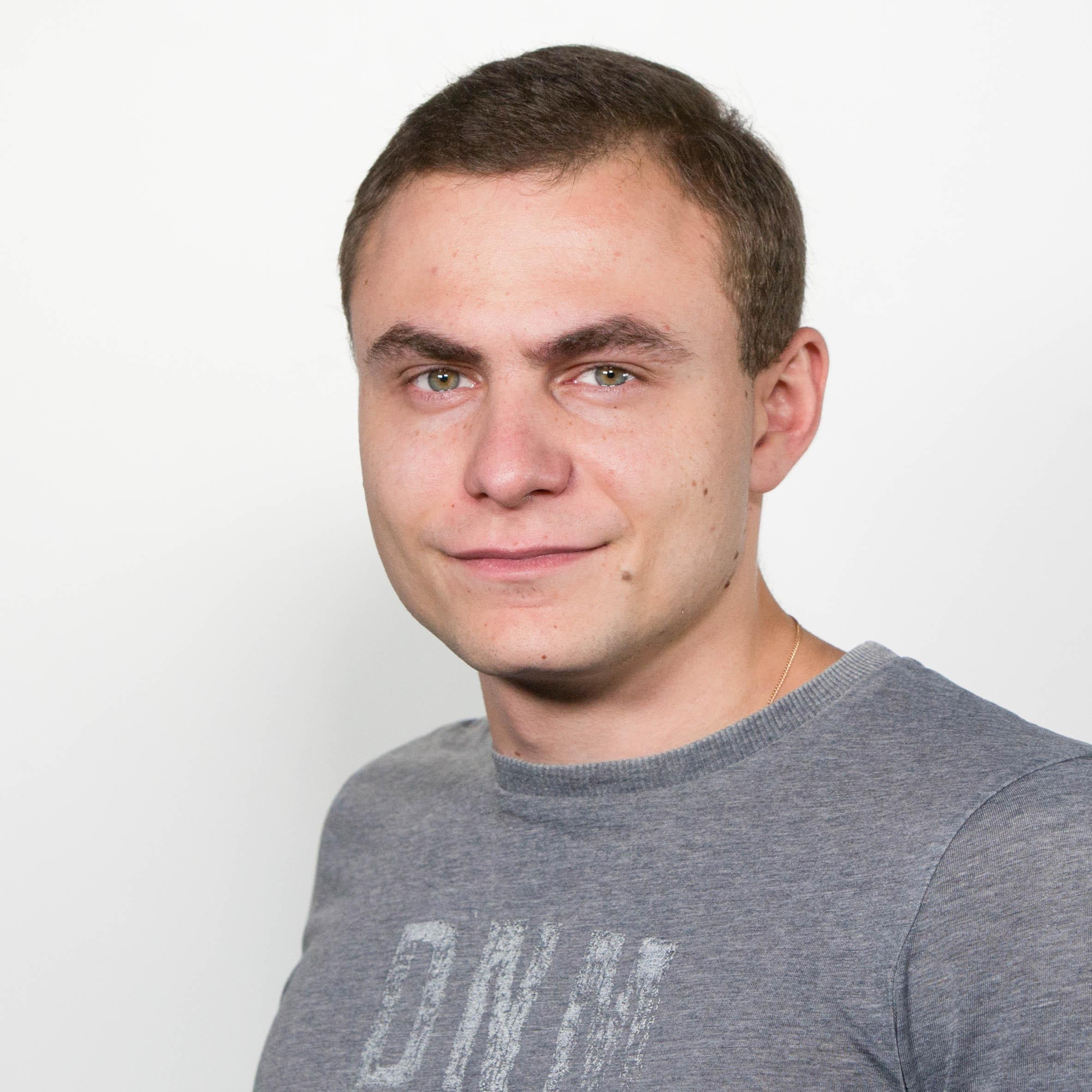 Чеботарев Сергей Александрович