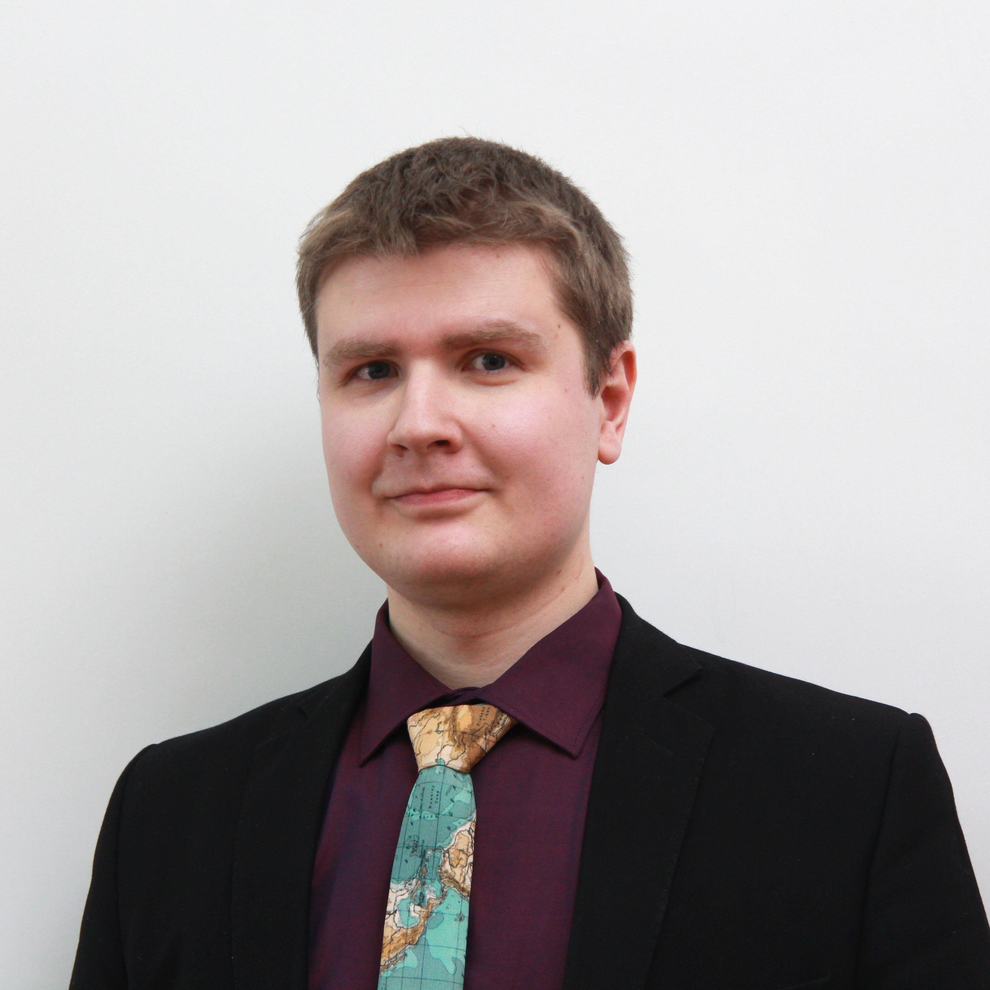 Самусенко Дмитрий Николаевич