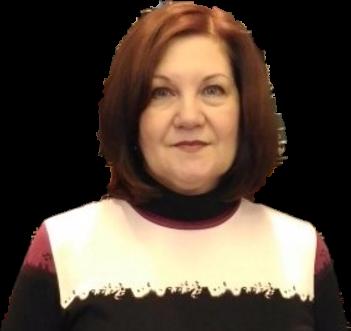 Гургенашвили Ирина Владимировна