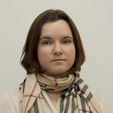 Абаева Евгения Сергеевна