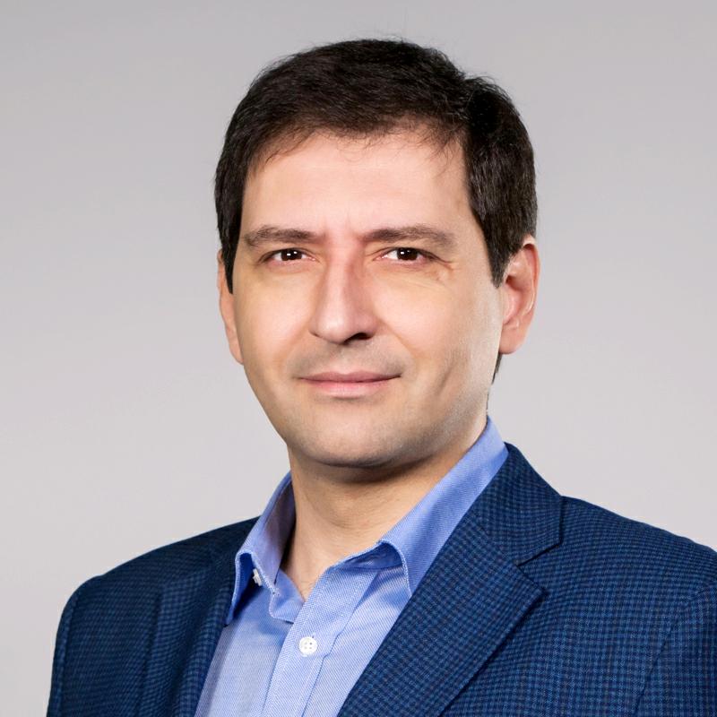 Акопян Гурген Александрович