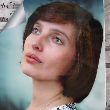 Аликина Екатерина Владимировна