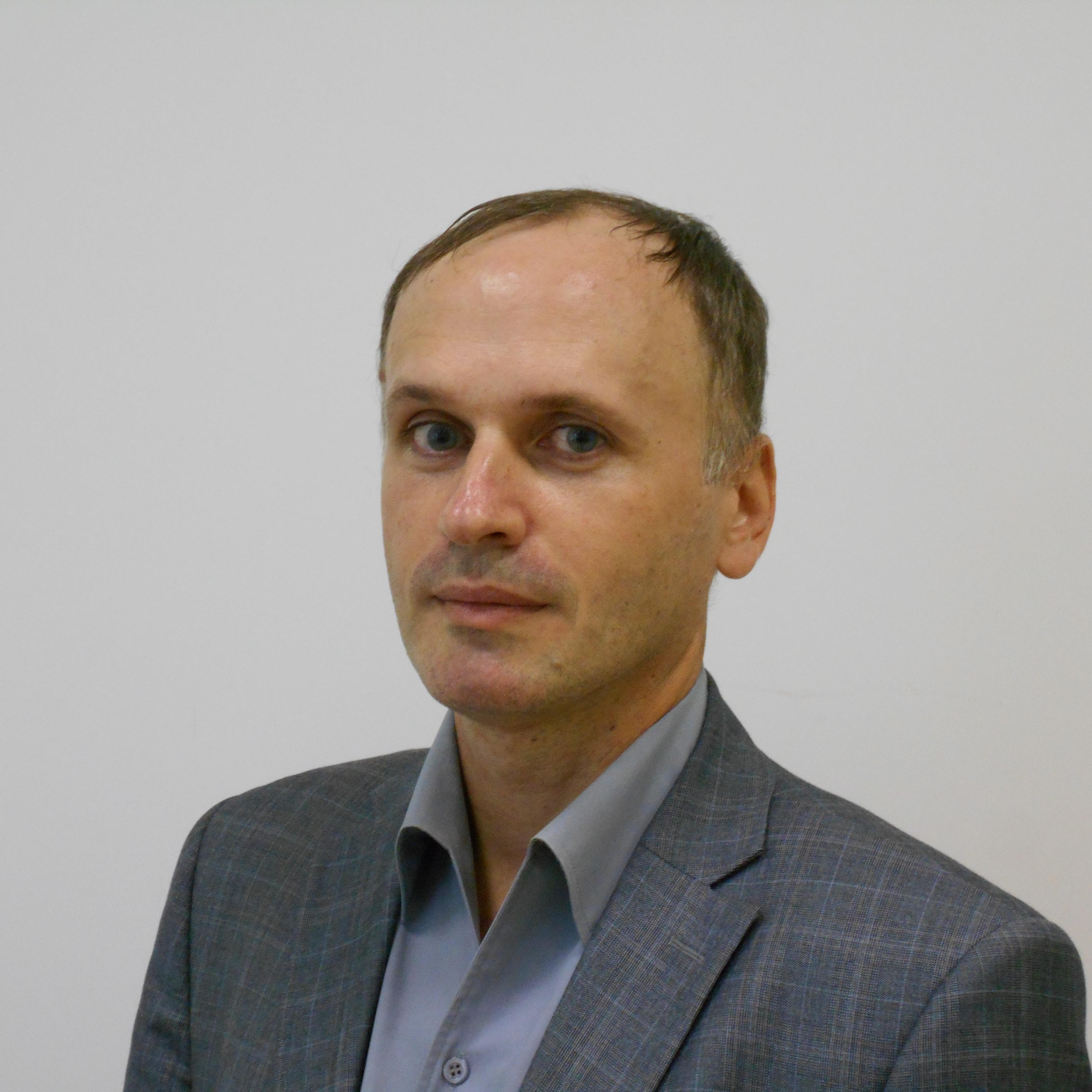 Алисов Евгений Анатольевич