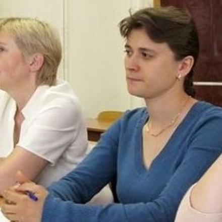 Андреянова Надежда Николаевна