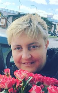 Аносова Людмила Викторовна