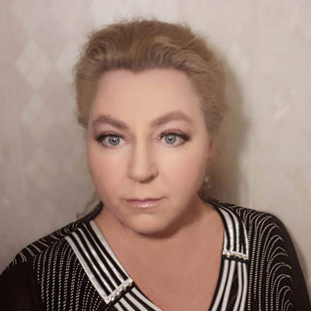 Антонова Марина Александровна