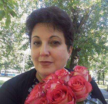 Артёмова Евгения Георгиевна