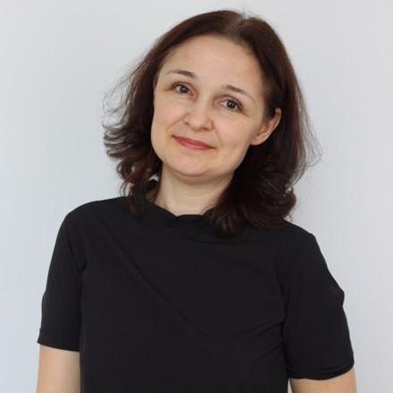 Асонова Екатерина Андреевна