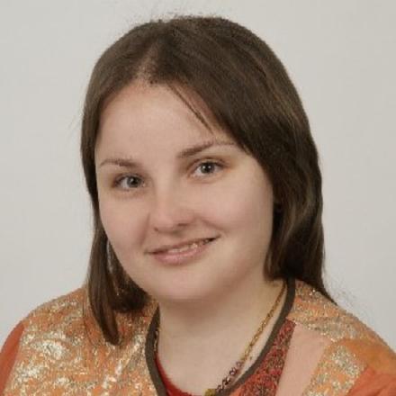 Банникова Любовь Владимировна