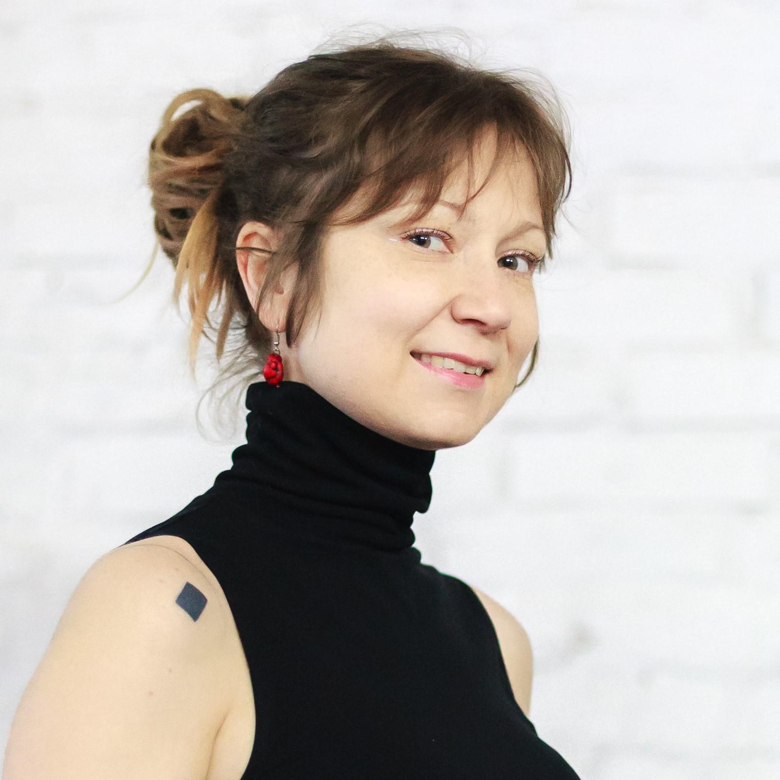 Барсукова Екатерина Михайловна