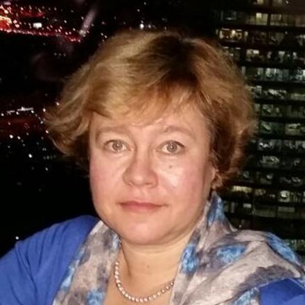 Барышева Вероника Евгеньевна