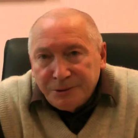Бацын Владимир Константинович