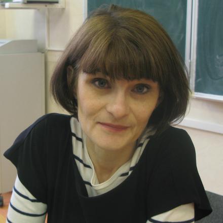 Беклемешева Наталья Николаевна