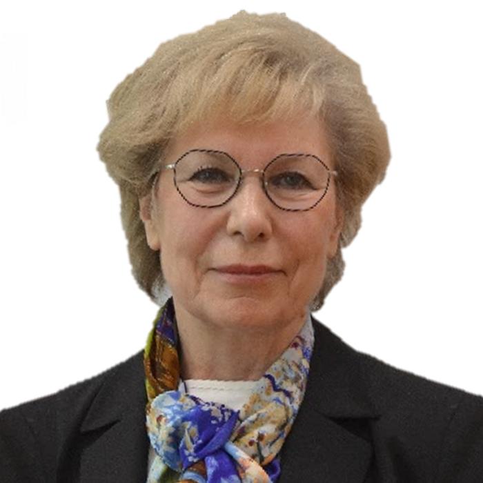 Бершедова Людмила Ивановна