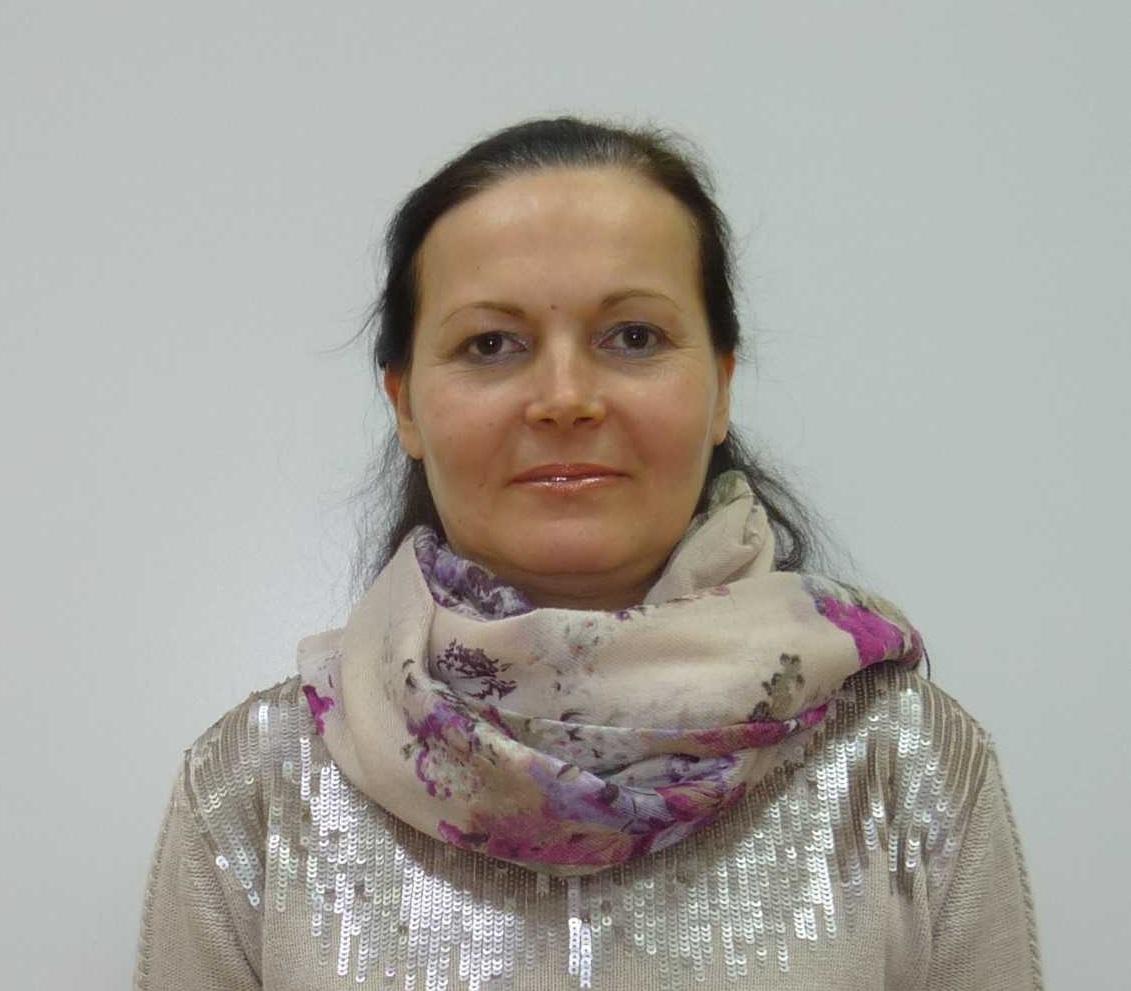 Москалева Мария Владимировна